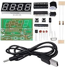 Best digital clock parts Reviews