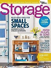 Storage Spring 2015