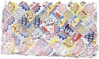 bubble gum wrapper purse