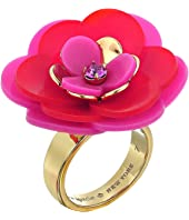 Kate Spade New York - Rosy Posies Ring