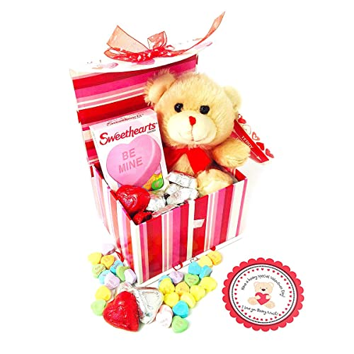 87e6e68b3f58 Valentines Day Gifts Baskets for Him  Amazon.com