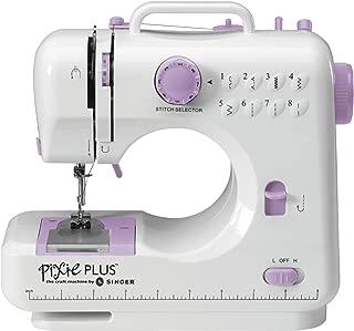 singer pixie plus mini sewing machine