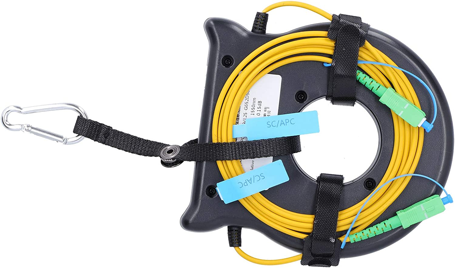 Extension Box Reliable 1640.4Ft Max 84% OFF Launches Cable Inst Stable SALENEW very popular! for