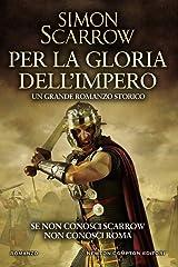 Per la gloria dell'impero (Macrone e Catone Vol. 14) Formato Kindle