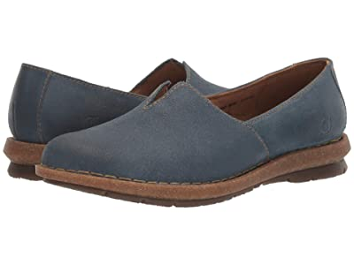 Born Tropi (Blue Distressed) Women