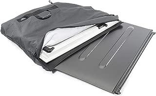 MasterTop 13100001 Black Freedom Top Storage Bag