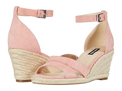 Nine West Jabrina Espadrille Wedge Sandal (Melba) Women