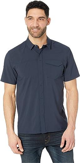 Skyline Short Sleeve Shirt