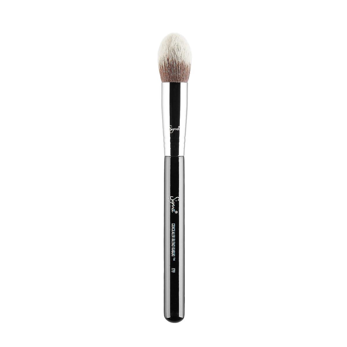 新鮮な組み込むスティーブンソンSigma Beauty F79 Concealer Blend Kabuki Brush -並行輸入品