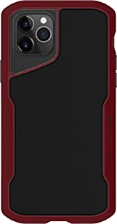 Element Case Shadow for iPhone 11 Pro Max - Oxblood (Renewed)