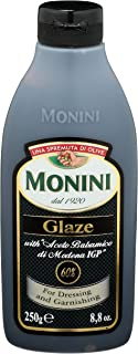 MONINI GLAZE BALSAMIC VNGR OF MO