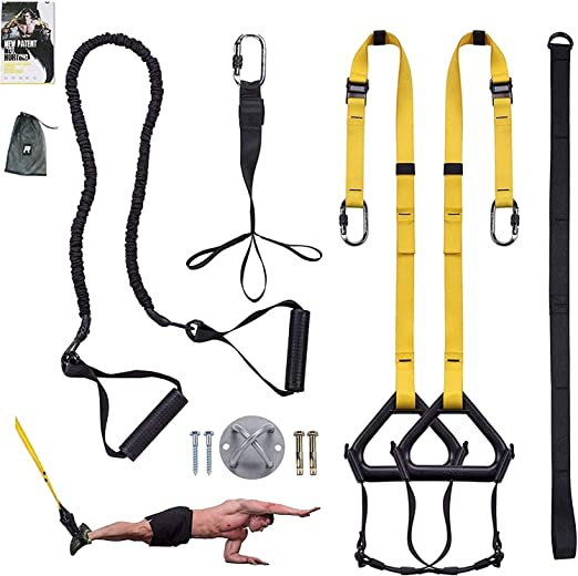 Clothink Sling Trainer - Suspensión en suspensión (hasta 300 ...