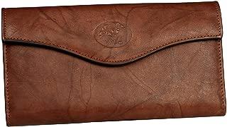 RFID Organizer Clutch Wallet 16W Short