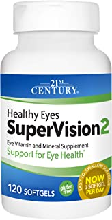 Best healthy eyes supervision Reviews