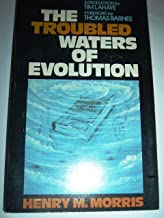Title: The troubled waters of evolution