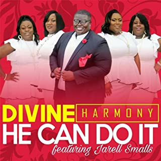 He Can Do It (feat. Jarell Smalls)