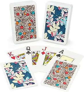 Copag Neo Nature 100% Plastic Playing Cards, Bridge Size, Jumbo Index