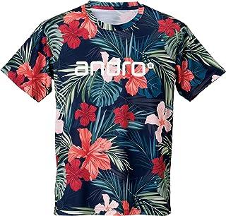 andro(アンドロ) 卓球 男女兼用 フルデザインシャツE+ 302807