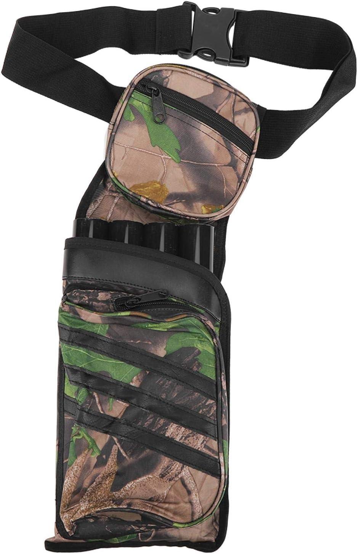 CUTULAMO Chicago Mall Adjustable Shoulder 4 years warranty Strap Oxford Archery Cloth Bag Shoo