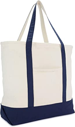 0fa3a4054b Amazon.com  XLarge - Reusable Grocery Bags   Travel   To-Go Food ...