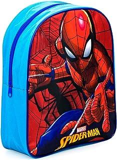 Mochila infantil de Spider-Man de 30 cm