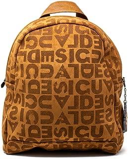 Luxury Fashion | Desigual Womens 19WAKA05BEIGE Beige Backpack | Fall Winter 19