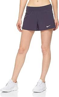 Nike Women's Flex Pure Tennis Shorts 830626-009