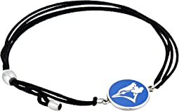 Alex and Ani - Toronto Blue Jays Kindred Cord Bracelet