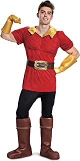 Disney Beauty and The Beast Gaston Mens Costume
