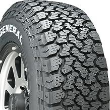General 04508220000 Grabber A/TX All-Terrain Radial Tire - LT265/60R20 118S