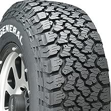 General Grabber A/TX All- Terrain Radial Tire-LT265/70R18 121S 10-ply