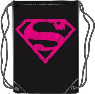 Saco Mochila Superman