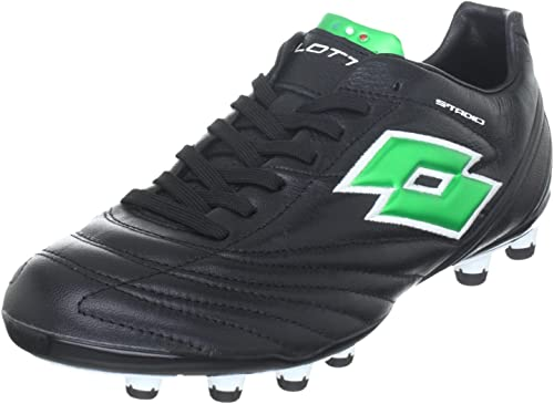 Lotto Sport STADIO FUORICLASSE II FG N4523, Chaussures de football homme