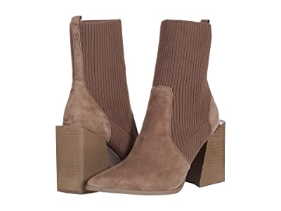 Steve Madden Tackle Booties