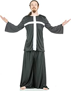 Danzcue Praise Cross Mens Inspired Tunic