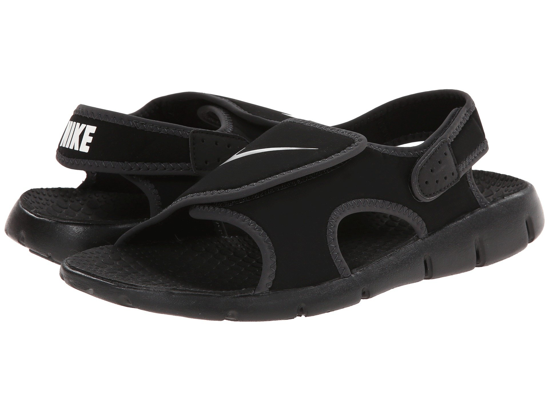 Nike Kids Sunray Adjust 4 Little Kid Big Kid At Zappos Com