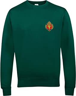 The Military Store Welsh Guards Sweatshirt