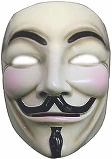 v for vendetta mask costume ideas