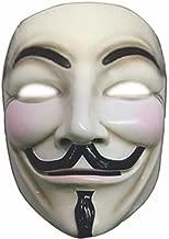 Rubie's Costume Co. V for Vendetta Mask, Multicoloured, One Size