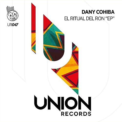 El Ritual del Ron de Dany Cohiba en Amazon Music - Amazon.es