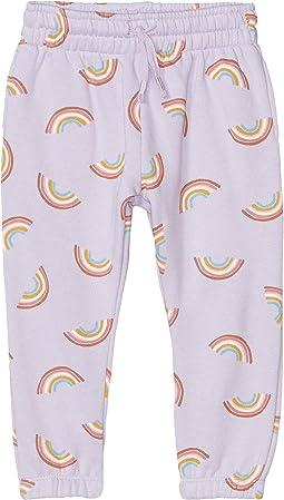 Baby Lilac/Rainbows