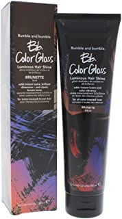 Bumble and Bumble Color Gloss - Brunette, 150 ml