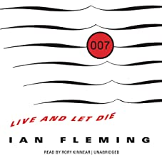 Live and Let Die: James Bond, Book 2