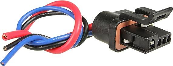WVE by NTK 1P1067 Alternator Connector