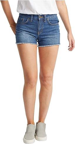 Hayes Jean Shorts