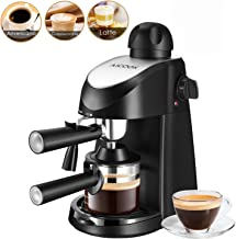 Espresso Machine, Aicook 3.5Bar Espresso Coffee Maker, Espresso and Cappuccino Machine..