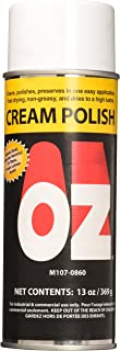 Mohawk Finishing Products - Oz Polish Aerosol (13 Ounces)
