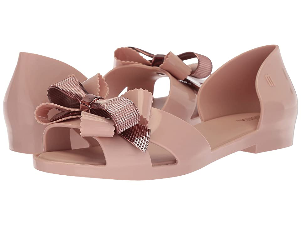 Melissa Shoes Seduction III (Sand) Women