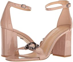 Maya 85mm Sandal with Signature Buckle