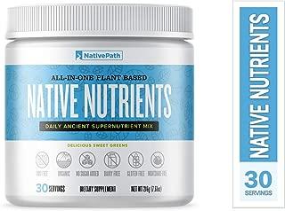 native nutrients native path